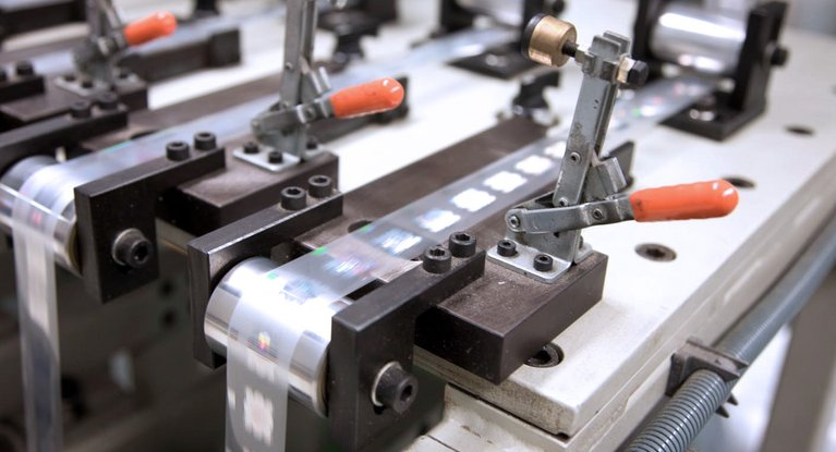Banknote printing – innovative and trusted | G+D
